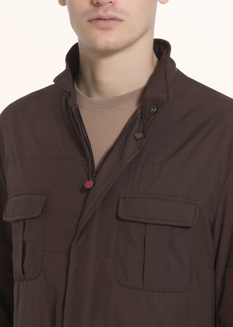 OUTDOOR JACKET Polyester