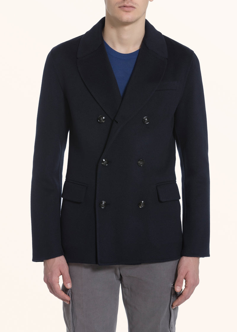 OUT DOOR JACKET Cashmere