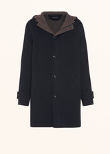 COAT Virgin wool