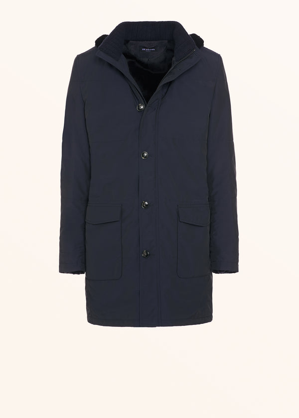 OUTDOOR JACKET Virgin wool