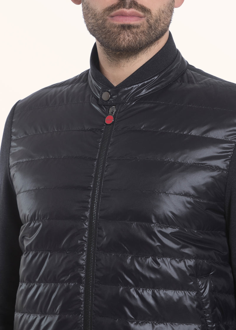 BLOUSON Cotton