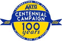 Load image into Gallery viewer, AATG 1926 Centennial Member! ($1,926)