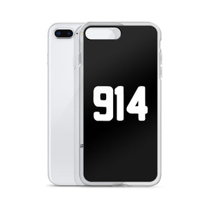 914 iPhone Case