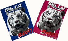 "Load image into Gallery viewer, Children's ""Barry White the Tiger"" Pink T-Shirt"