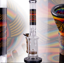 Load image into Gallery viewer, KJH Glass x Joel Halen Collab