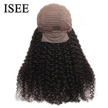 Load image into Gallery viewer, [A867] Mongolian Kinky Curly Wigs For Women 150% Density 4x4 Lace Closure Wig Curly Wig 13X4 Lace Front Human Hair Wigs