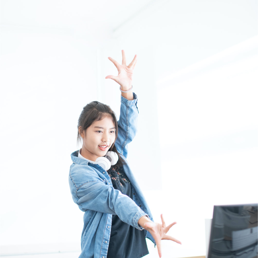 30 Minute Learn Music and Move It (ages 9-13) Monthly per child