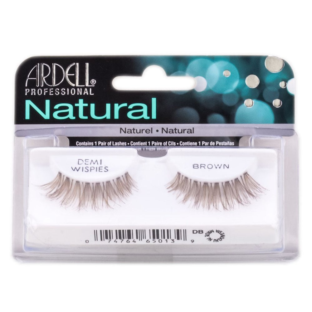 Ardell Natural Demi Wispies Brown