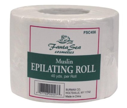 FantaSea Muslin Epilating Roll 40yds
