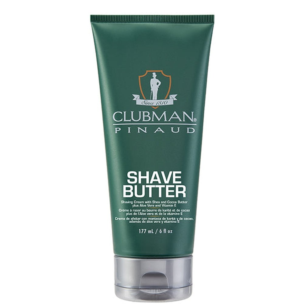 Pinaud Clubman Shave Butter 6oz