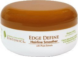 Syntonics Edge Define Hairline Smoother 4oz
