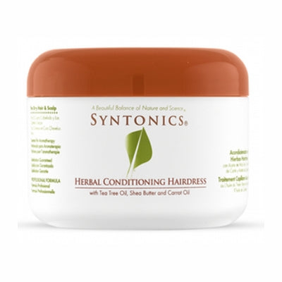 Syntonics Herbal Conditioning Hairdress 7oz