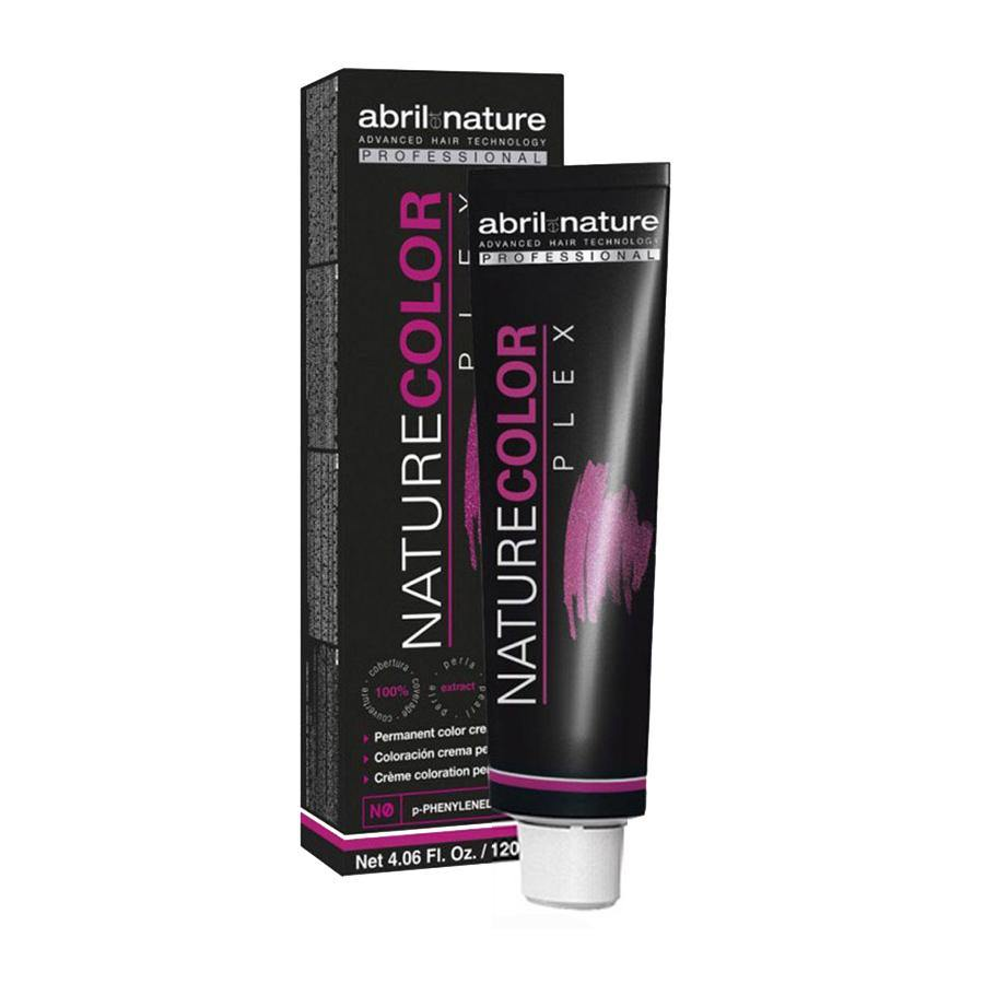 Abril et Nature NatureColor Plex Permanent Color 4.06oz Natural - 3