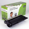 Brother TN780, Super High Yield, Compatible, Black Toner, 12000 Page Yield