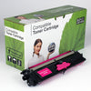 Brother TN210M Compatible Magenta Toner, 1400 Page Yield