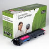 Brother TN225M, High Yield, Compatible, Magenta Toner, 2200 Page Yield
