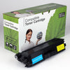 Brother TN315C, High Yield, Compatible, Cyan Toner, 3500 Page Yield