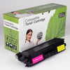 Brother TN315M, High Yield, Compatible, Magenta Toner, 3500 Page Yield