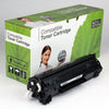 HP CE285X P1102 Compatible Toner, 3000 Page Yield