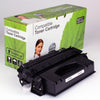 HP 53X , Q7553X, High Yield, Compatible, Black Toner, 7000 Page Yield
