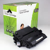 HP Q7551X P3005 Compatible Toner, 13000 Page Yield