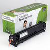 HP 131X CF210X Compatible Black Toner, 2400 Page Yield