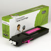 Dell C3760 Compatible Magenta Toner, 9000 Page Yield