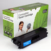 Brother TN336C, High Yield, Compatible, Cyan Toner, 3500 Page Yield
