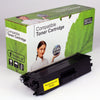Brother TN336Y, High Yield, Compatible, Yellow Toner, 3500 Page Yield