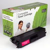 Brother TN336M, High Yield, Compatible, Magenta Toner, 3500 Page Yield