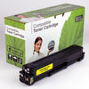 Samsung CLT-Y504S Compatible Yellow Toner, 1800 Page Yield