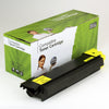 Kyocera TK592 Compatible Yellow Toner, 5000 Page Yield