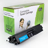 Brother TN433C Compatible Cyan Toner, 4000 Page Yield