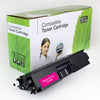 Brother TN433M Compatible Magenta Toner, 4000 Page Yield
