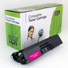 Brother TN439M Compatible Magenta Toner, 9000 Page Yield