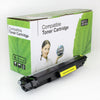 Brother TN223Y Compatible Yellow Toner, 1300 Page Yield