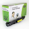 Brother TN227Y Compatible Yellow Toner, 2300 Page Yield