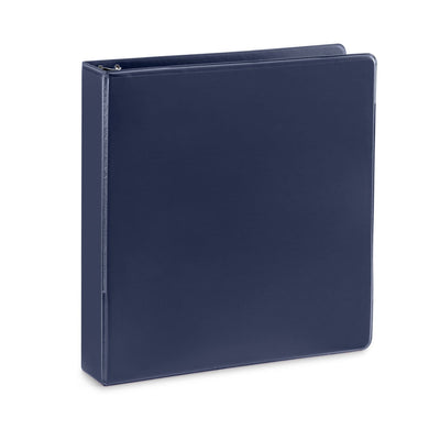 1.5'' 3-Ring Binders, Assorted Bold, 4 Pack Binders Blue Summit Supplies