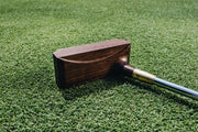 Brown Sugar Walnut Putter