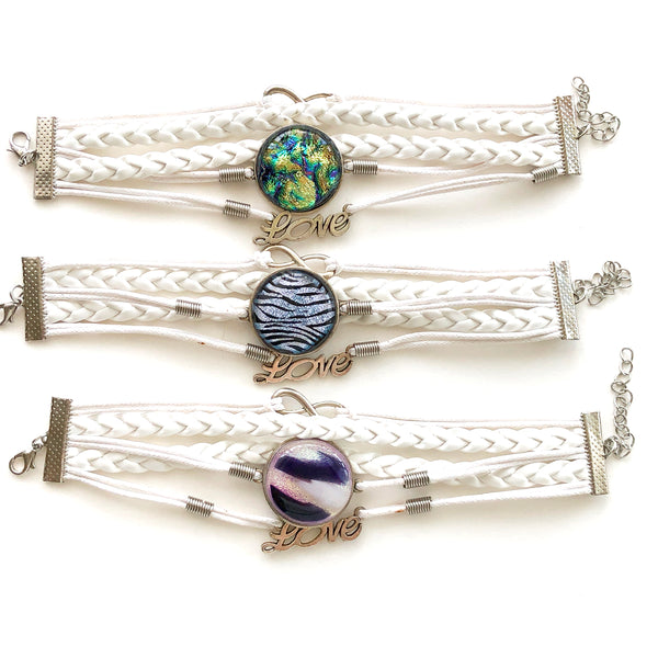 Teen | Infinity Love Best Friend Bracelets