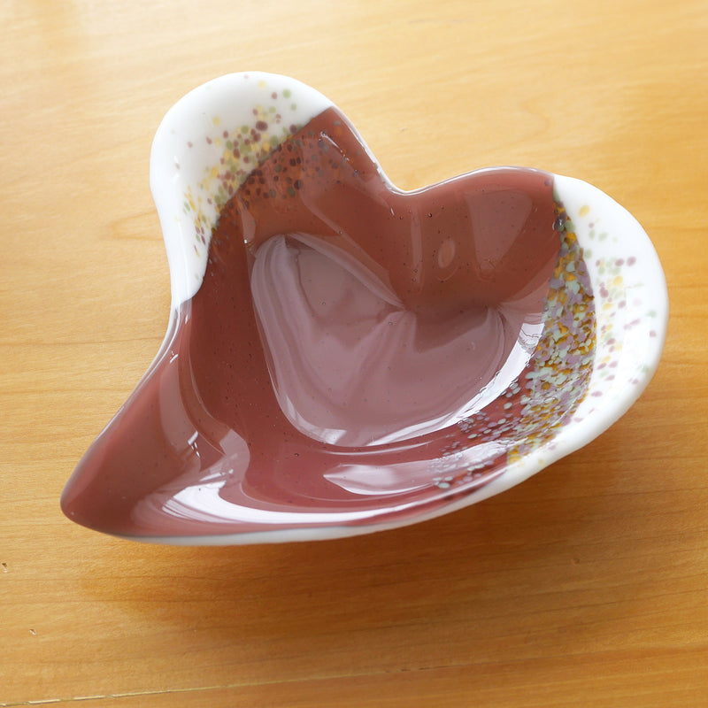 Candy bowl | Heart