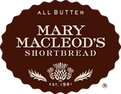Mary Macleod's Shortbread