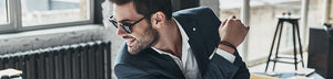 All About The Man - Men's Eye Care