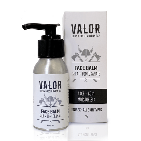 Valor - Face Balm - 50ml