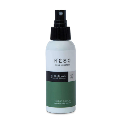 HESO Men's Grooming - Aftershave - 100ml