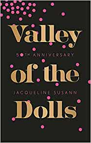 Lockdown Bookclub – Valley of the Dolls
