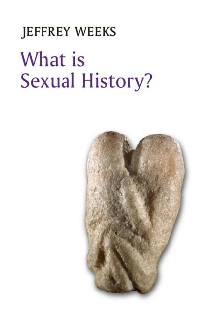 What is Sexual History? by Jeffrey Weeks
