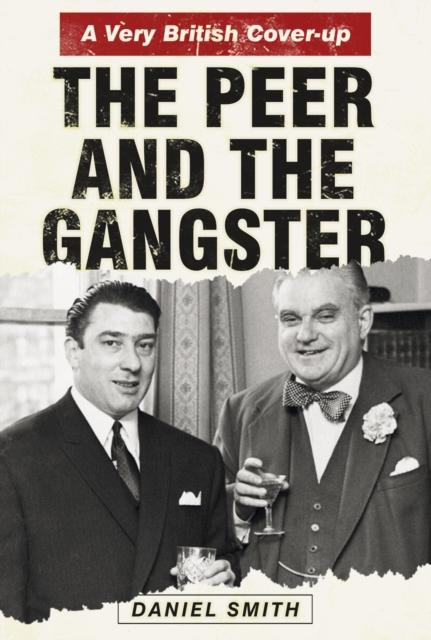 Peer and the Gangster by Daniel Smith