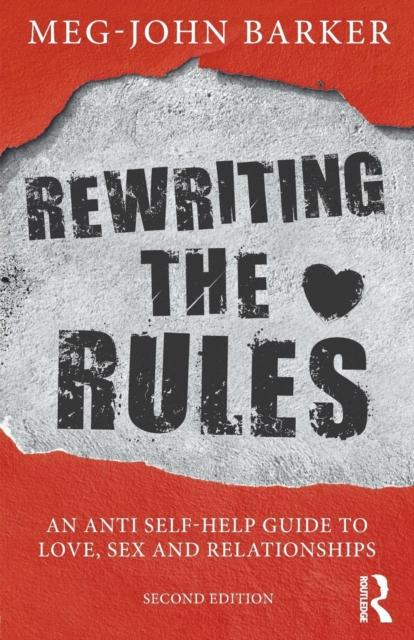 Rewriting the Rules by Meg-John Barker
