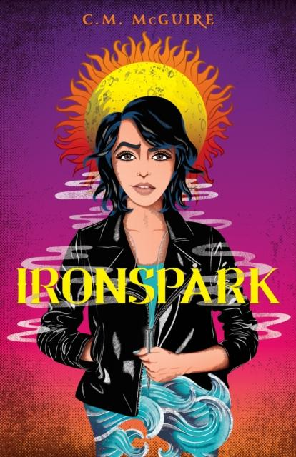 Ironspark by C.M. McGuire